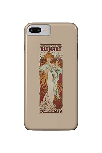champagne-ruinart-vintage-poster-artist-mucha-alphonse-france-c-1896-iphone-7-plus-cell-phone-case-s