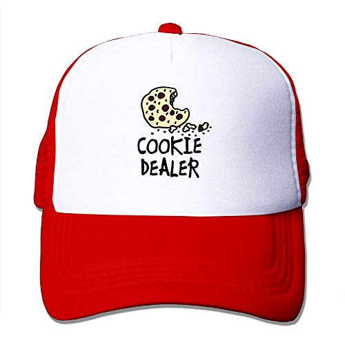 Cookie and Cookie Dealer Big Foam Hats Mesh Back Cap Ohio Mesh Cap