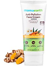 Mamaearth AntiPollution Daily Face Cream for Dry Oily Skin