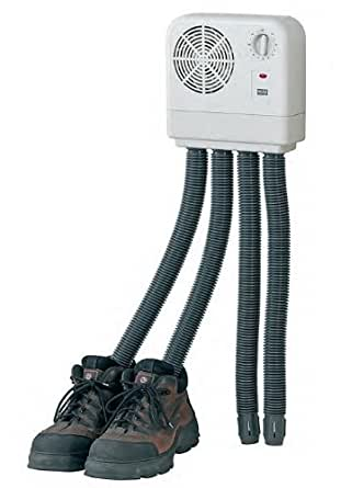 Melissa 350w Hot Air Shoe Amp Boot Dryer Heater Wall Mounted