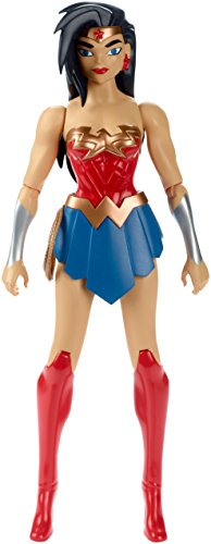 Batman Figura Wonder Woman Justice...
