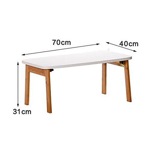 Tavolino Pieghevole Bambini.Lpymx Tavolo Da Studio Per Bambini Tavolo Da Angolo Divano Tavolo Tavolino Tavolino Pieghevole Tavolo Pieghevole Dimensioni 70cm