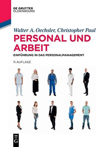 personalmanagement grundlagen handlungsfelder praxis pearson studium economic bwl