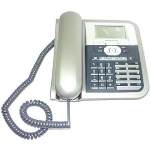 Thomson ST2030-M/AN Téléphone professionnel VoIP SpeedTouch 2030 MGCP 2 ports Ethernet 10/100