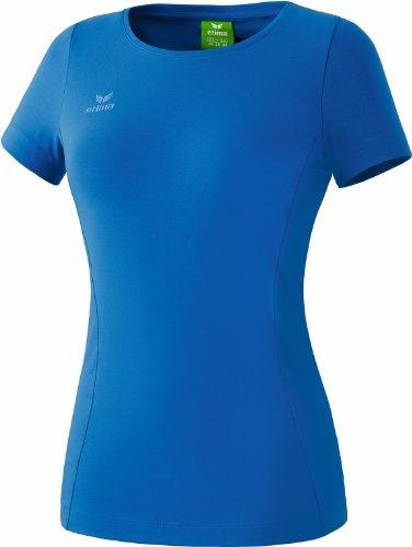 erima Damen T-Shirt Style, new royal, 40, 208379