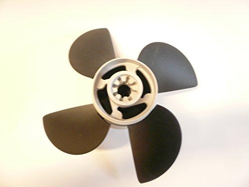 QL MULTI PROPELLER Evinrude Mercury Suzuki propellers