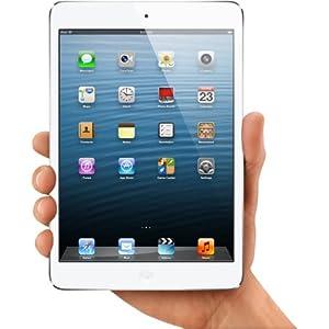 Apple iPad Mini 1 16GB Wi-Fi - weiß