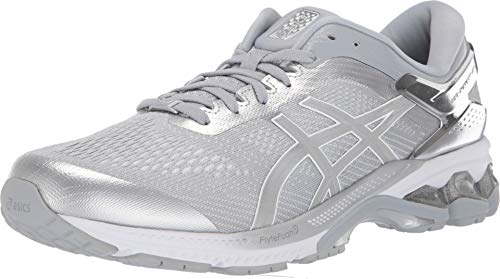 ASICS Men's Gel-Kayano 26 Platinum Running Shoes
