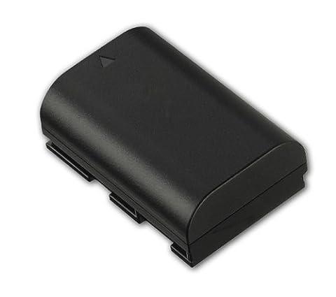 Unipower für Akku-Ladegerät für 7.2 Volt/1400 mAh, für Canon LP-E6, Canon Eos 5D mark2