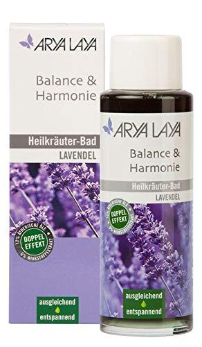Heilkräuter-Bad - - Balance & Harmonie - Lavendel (200 ml) -