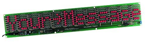 velleman-k5600r-diario-luminoso-con-ledes-rojos