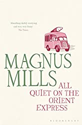 All Quiet on the Orient Express: reissued