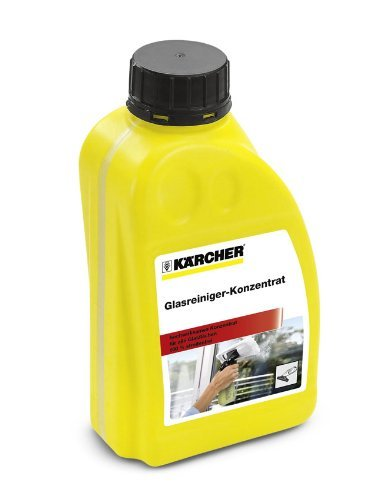 Kärcher Glasreiniger-Konzentrat RM 500, 500 ml