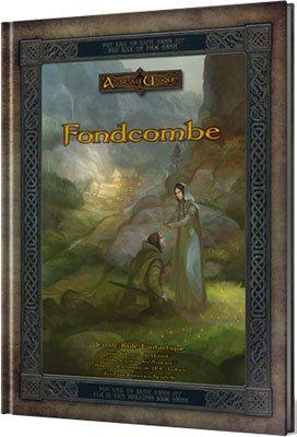 L'anneau unique - Fondcombe