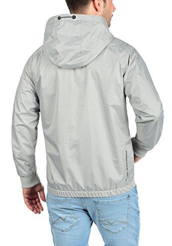 BLEND Pats - Giacche sportive e tecniche da Uomo Drizzle Grey (75110)