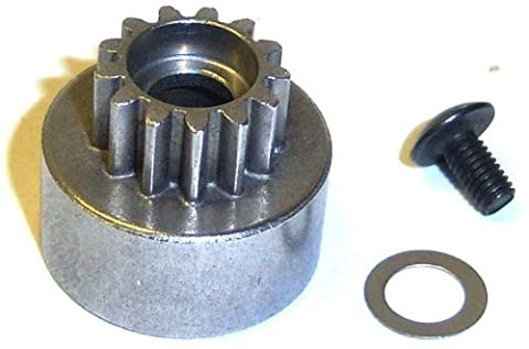 86035 Clutch Bell Housing Assembly (13T) 1/16 Parts