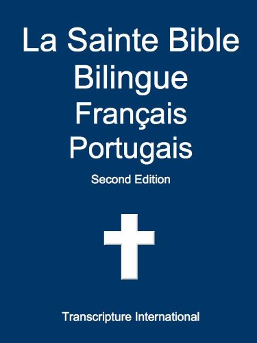 La Sainte Bible Bilingue Franais Portugais