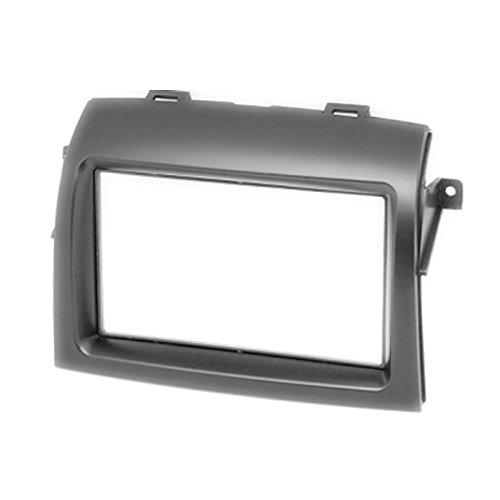 carav 11–165 Doppel DIN Autoradio Radioblende DVD Dash Installation Kit für Toyota Sienna 2004–2010 Faszie mit 173 * 98 mm und 178 * 102 mm