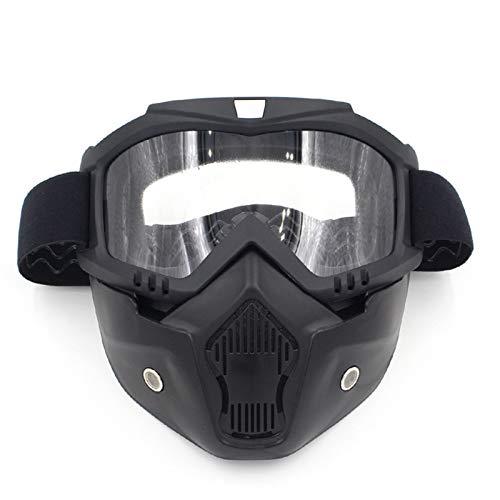 SonMo &Gafas Protectoras Fotocromaticas Alta Protección