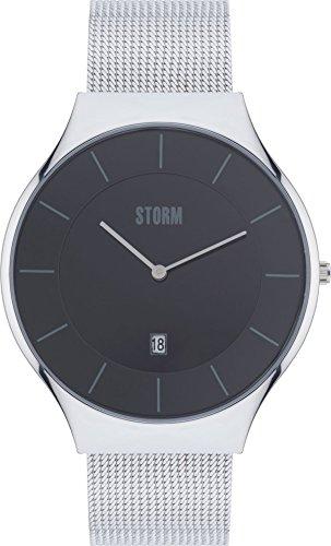 Storm London REESE XL BLACK 47320/BK Orologio da polso uomo