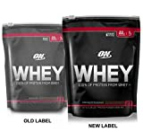 Optimum Nutrition ON Whey (1.85lbs, Chocolate)