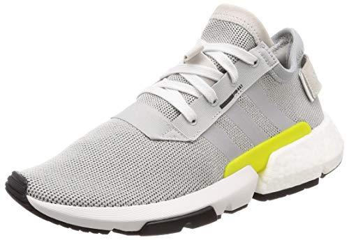 adidas Herren Pod-s3.1 Fitnessschuhe, Grau Gridos/Amasho 000, 46 2/3 EU