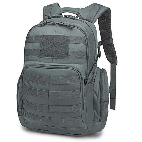 Mardingtop 25L Taktischer Milit?rischer Rucksack f¨¹r Wandern Reisen Trekking Tasche Tactical Bag Assault Backpack Military Camping Pack Outdoor Daypacks