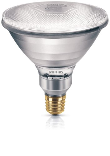 Innen-reflektor Flood Lampe (Philips PAR38 120 Watt E27 Flood)