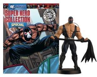 Figurine plomb DC comics, Hors Série - Bane