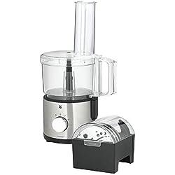 WMF 0416640011Kult X Robot de cocina, acero inoxidable, Cromargan Mate