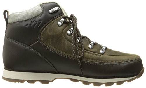 Helly Hansen Damen W the Forester Sport, Indoor Marrone (708 Espresso/Natura/Walnut)