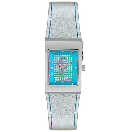 D&G Dolce&Gabbana DW0157 - Reloj de mujer