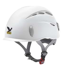 "SALEWA Helm ""Toxo G2"", uni, weiß"