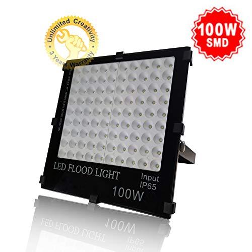 JSVSAL - Foco LED ultravioleta 100 W discoteca DJ
