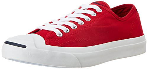 Converse International Unisex Red Canvas Sneakers – 7 UK 41 2BypSti 2BpL