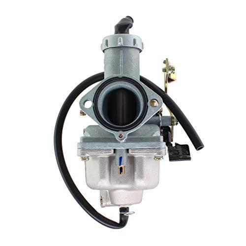 AISEN Vergaser PZ30 30mm passend für Bashan BS200S-7 BS250S-11 Quad ATV 200ccm 250ccm Dirt Bike