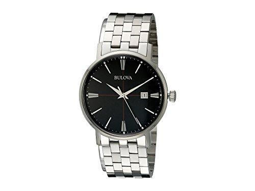 Bulova 96B244 Fashion Analog Watch For Unisex