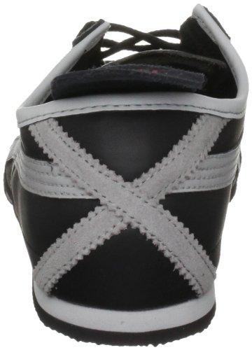 4digital Media Asia - Sneaker Mexico 6, Unisex - adulto BLACK/PALOMA