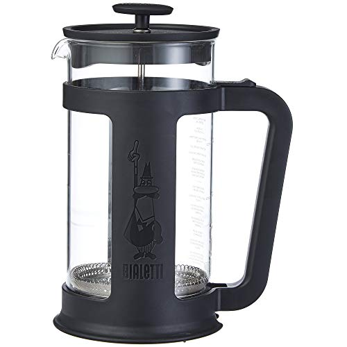 Bialetti 06641 Modern Coffee Press, Black - Bialetti Cappuccino-maker