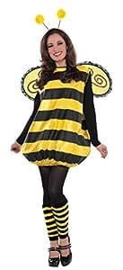 Amscan International Adulti Tesoro costume dell'ape