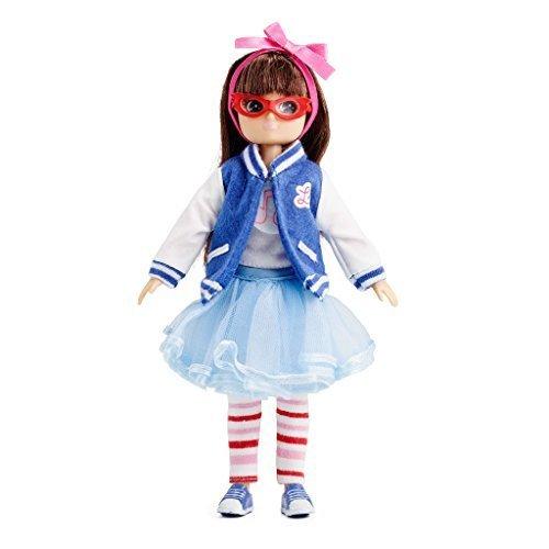 Preisvergleich Produktbild Lottie LT051 Rockabilly Lottie Puppe