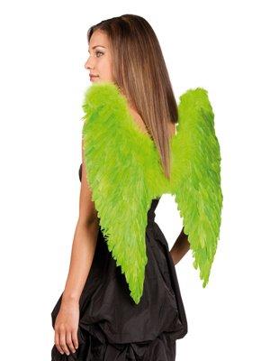Boland Coppia di ali da angelo verdi (65 -