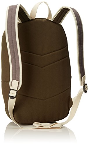 Converse Rucksack Core Plus Canvas Backpack Herbal / Natural / Charcoal
