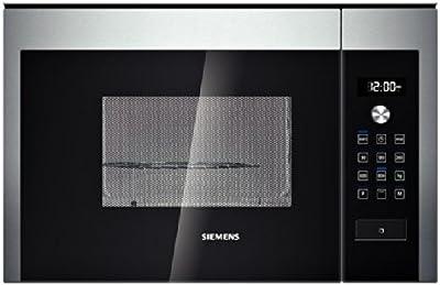 Siemens HF15G564 - Microondas (308 x 298 x 221 mm, 560 x 300 x 362 mm)