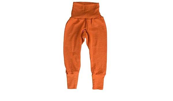 30/% S/ílk Cosilana Baby Terry Pants//Longies 70/% Organic Wool