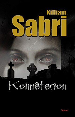 Koimêterion par Killiam SABRI