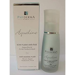 Phyderma Aqualine Anti-Aging Fluid für das Gesicht