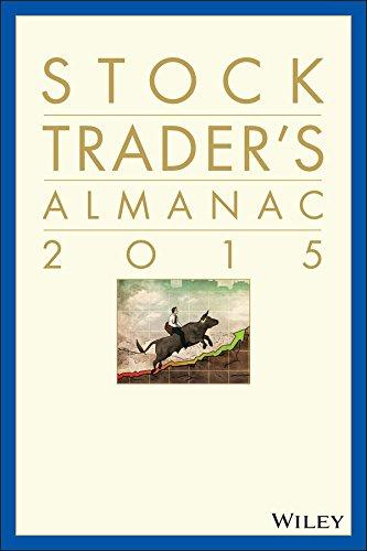 Stock Trader's Almanac 2015 (Almanac Investor Series)