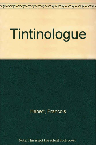 Tintinologue