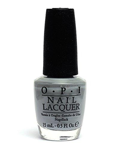 OPI der Deal Nail Polish - Gel Opi Nagellack Grau